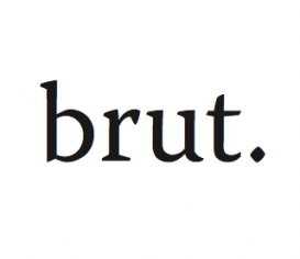 Brut. – Wines & Oysters